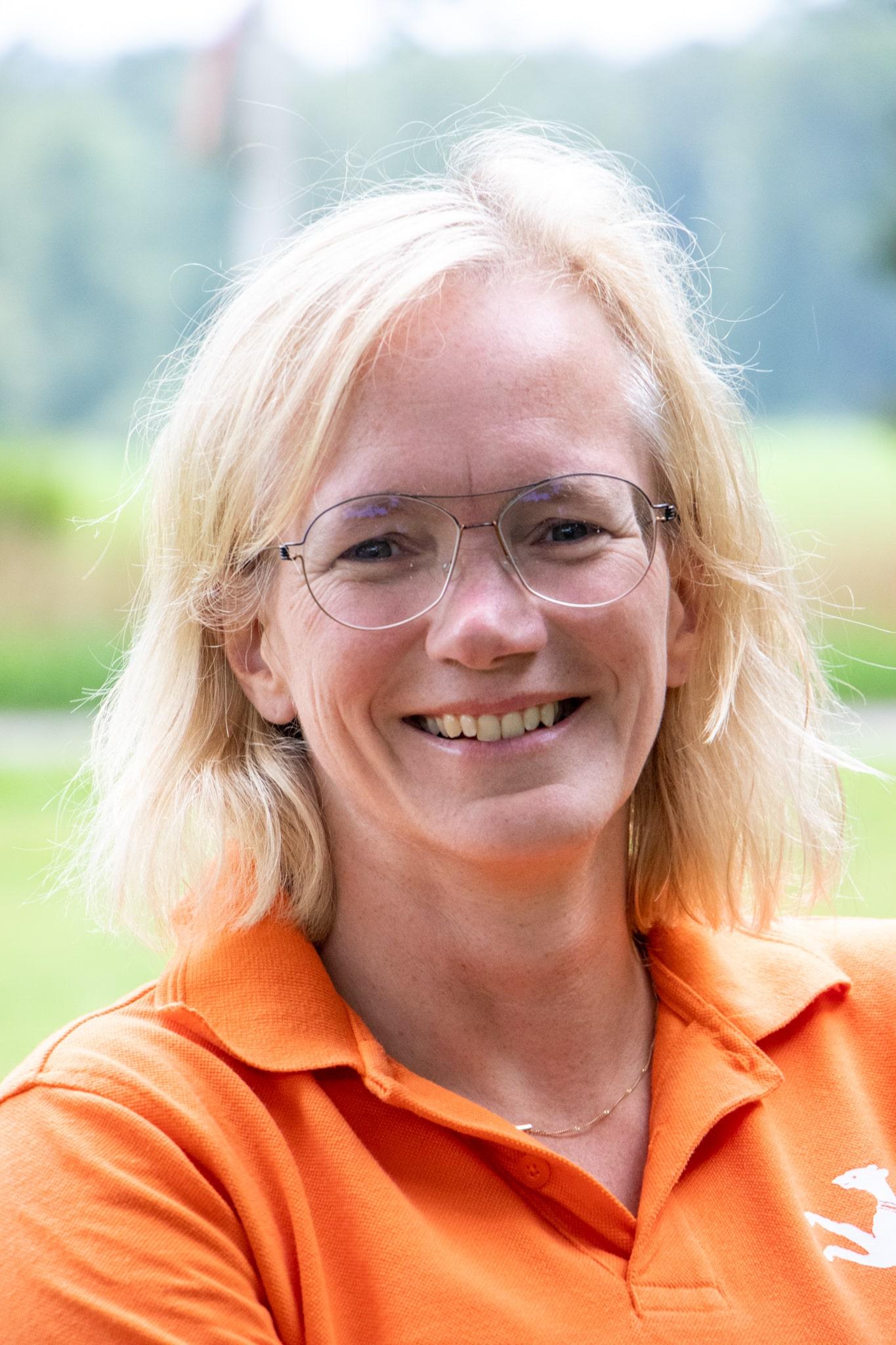 Karin Bonsel